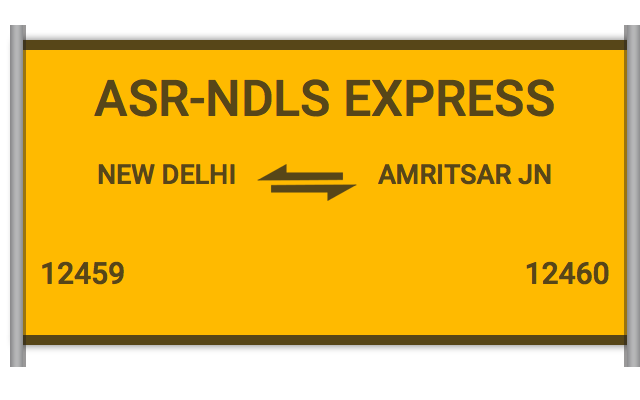 Image result for delhi to amritsar